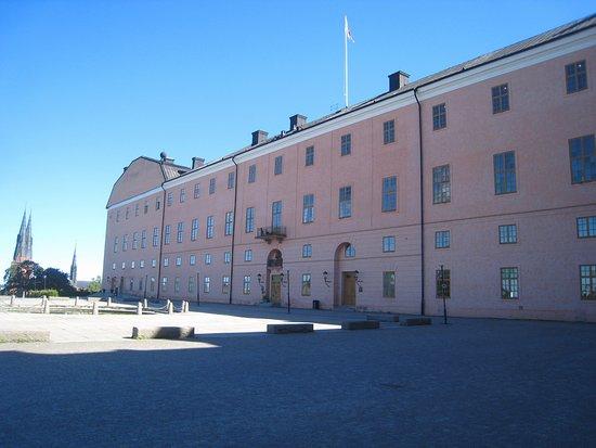 Uppsala, Szwecja: Majestic