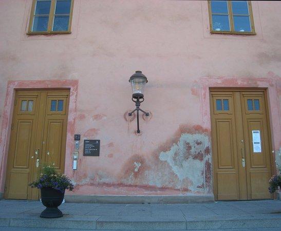 Uppsala, Szwecja: Impressive