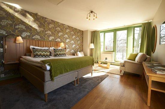 Villa Kallhagen: Suite