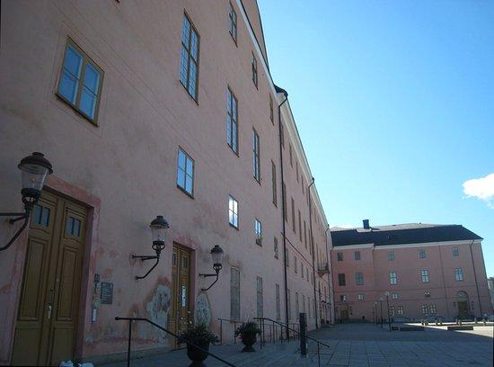 Uppsala, Szwecja: Imposing