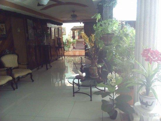 Hotel Real Altamira