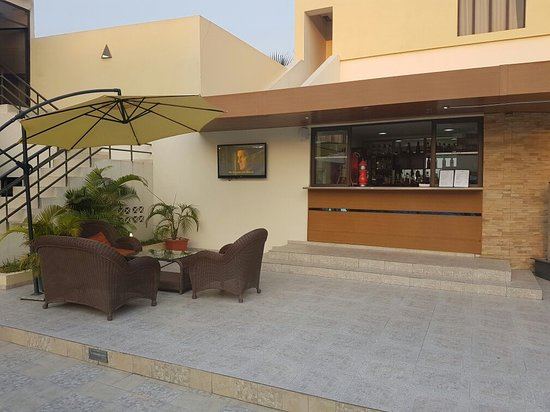 Hotel Luso
