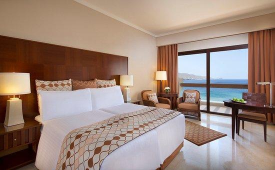 InterContinental Aqaba Resort: Club Room