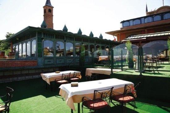 Photo of Sultanahmet Palace Hotel Istanbul