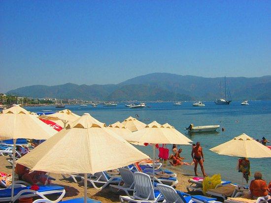 Luna Beach Deluxe Hotel Marmaris
