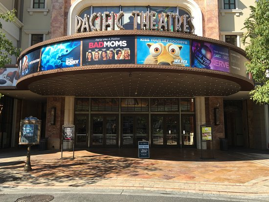‪Pacific Theatres Glendale 18‬