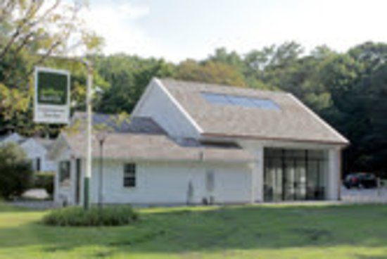 East Setauket, Нью-Йорк: Community Art Center