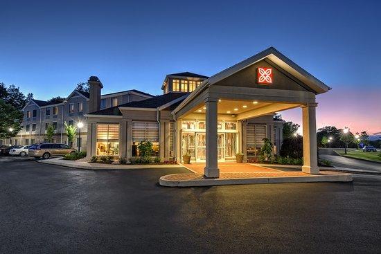 Hilton Garden Inn Hershey: Wecome to the Garden Inn Hershey