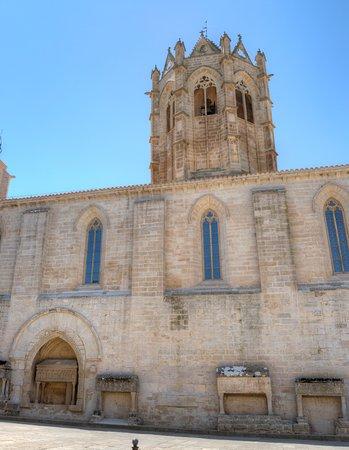 Vallbona De Les Monges, Spagna: Vallbona Monastery ,Gothic abbey