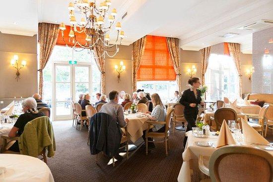 Kasteel Bloemendal: Bloemendal - Restaurant