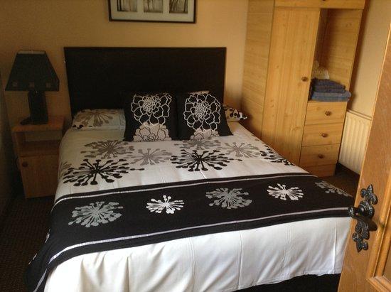 augusta bed and breakfast bewertungen fotos preisvergleich bundoran irland tripadvisor. Black Bedroom Furniture Sets. Home Design Ideas