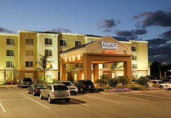 Fairfield Inn & Suites Melbourne Palm Bay/Viera: Exterior