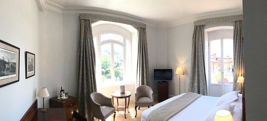 Hotel Villa Soro Aufnahme