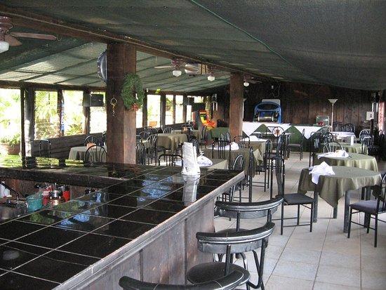 Hotel Monte Campana: Bar/Lounge