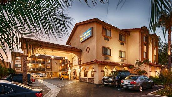 Best Western Hotel Los Alamitos Ca