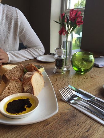 Bearsted, UK: Lunch at The White Horse