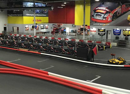 K1 Speed Anaheim - 2019 All You Need to Know BEFORE You Go
