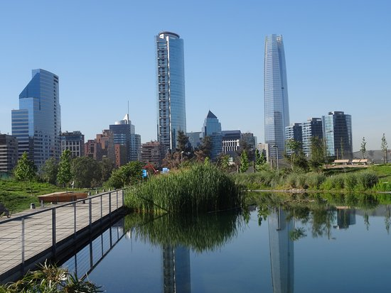 حديقة باركوا بيسنتيناريو