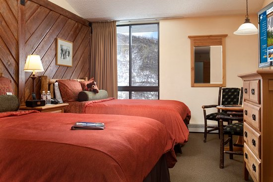 Stonebridge Inn, A Destination Hotel: Snowmass_SBI_Room_Queen_Queen_Hotel