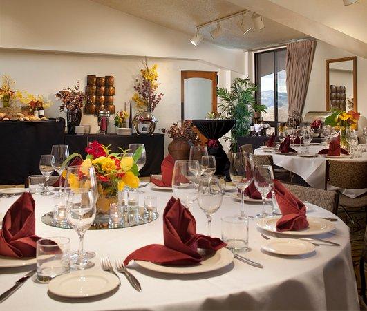 Stonebridge Inn, A Destination Hotel: Snowmass_SBI_Meeting_Council_Room_Banquet2