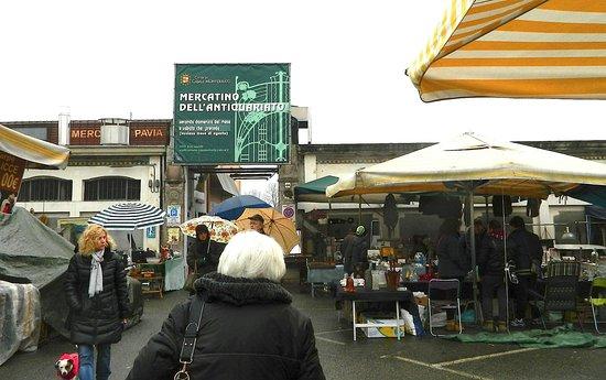 Ingresso foto di mercatino antiquariato casale - Mercatino alessandria ...