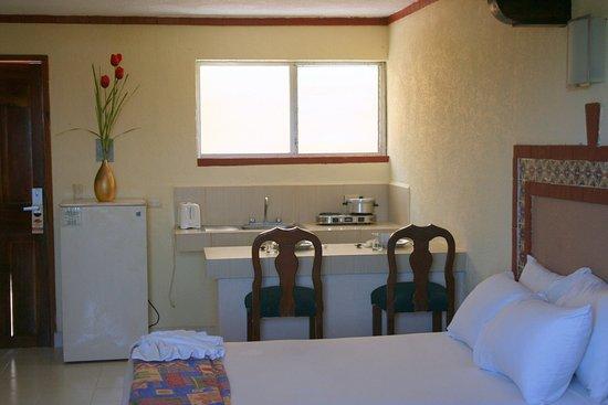 Suites Cancun Centro: JUNIOR SUITE