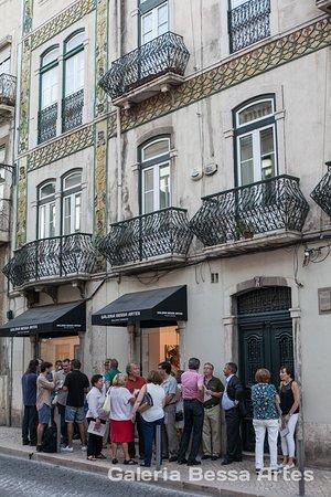 Galeria Bessa Artes