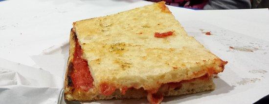 Pizzeria Rififi'