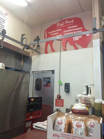 Menu For Butchers Kitchen Broseley : Ye Ole Butcher Shop, Plano - Menu, Prices & Restaurant Reviews - TripAdvisor