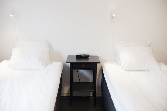 Central Hotellet: Standard double room