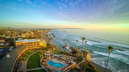 Photo of SeaCrest OceanFront Hotel Pismo Beach