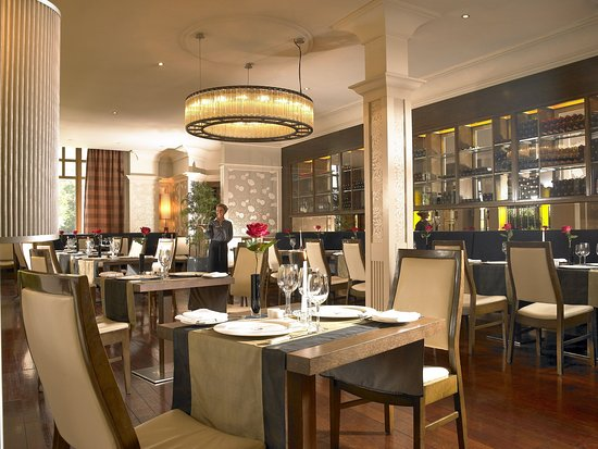 The Brehon: Danu Restaurant
