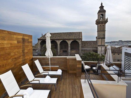 Santa clara urban hotel spa now 130 was 2 1 7 Spas palma de mallorca