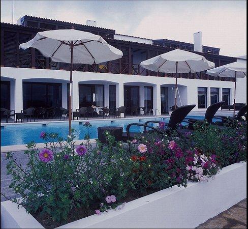 聖克魯茲城堡奧爾塔旅館 - 歷史飯店
