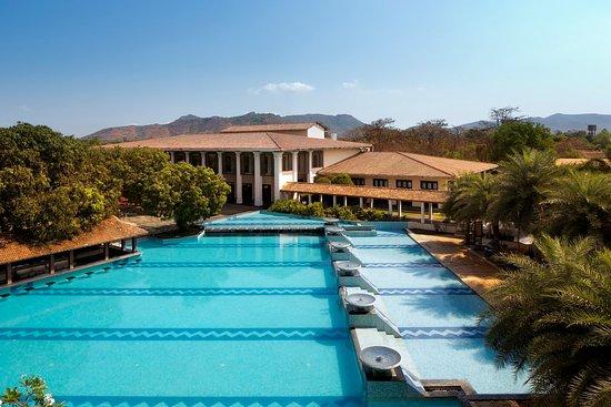 Radisson Blu Resort Spa Alibaug Updated 2017 Hotel Reviews Price Comparison India