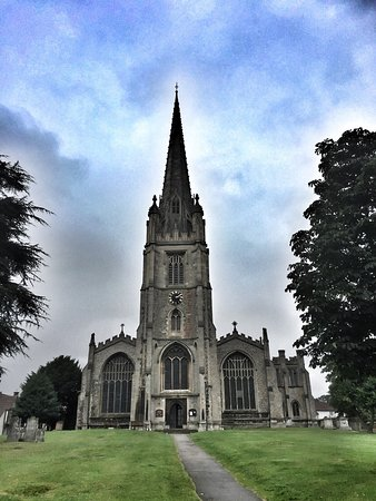 Saffron Walden Photo