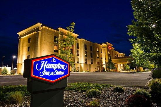 Hampton Inn & Suites Walla Walla