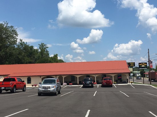 Loudon, TN: Cinco Amigos
