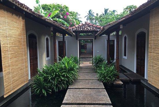 Zdjęcie Apa Villa Thalpe