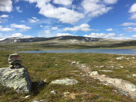Sunndal Municipality, Norway: photo2.jpg