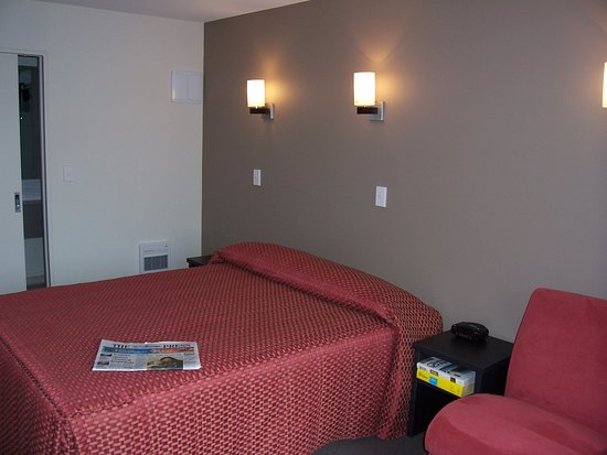 Cranford Oak Motel: Spa Studio Suite