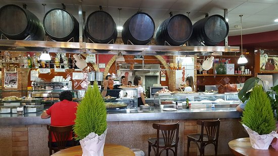 Sangonera La Seca, Spanien: 20160803_141408_large.jpg