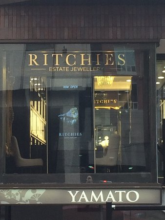 ‪Ritchies Estate Jewellery‬