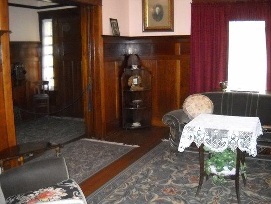 Trethewey House Heritage Site Museum
