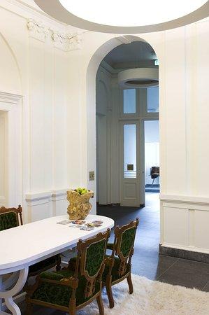 Suite Hotel Pincoffs : Lobby