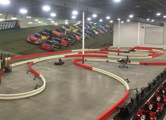 K1 Speed Orlando