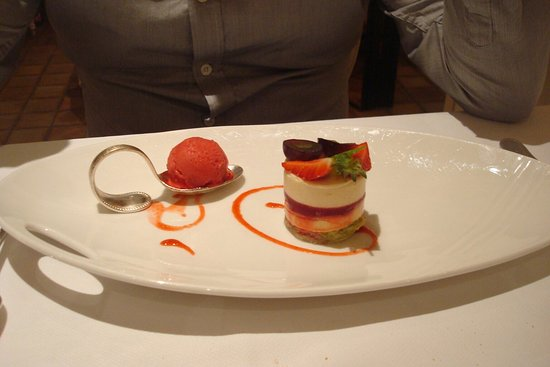 Isbergues, Frankrig: Le Buffet