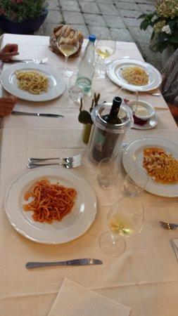 Province of Grosseto, Italien: I primi (alcuni potevano essere migliori)