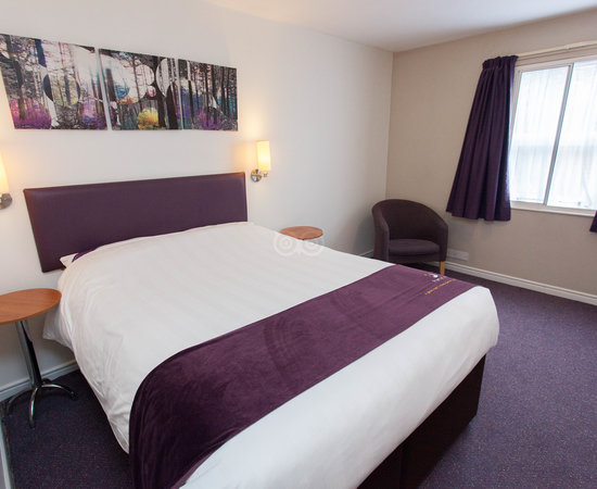 Cheap Hotels In Filton Bristol