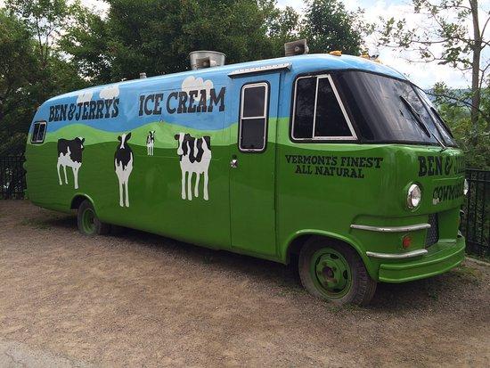 Waterbury, VT: Ben & Jerry's